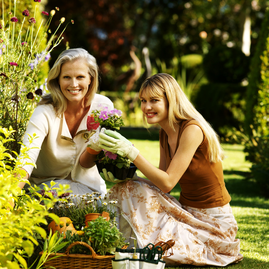 A Family Garden: The Gift That Keeps On Giving