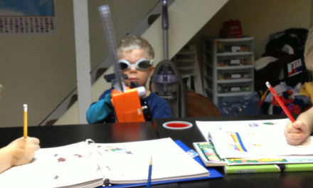 Is Home Schooling That Unconventional?