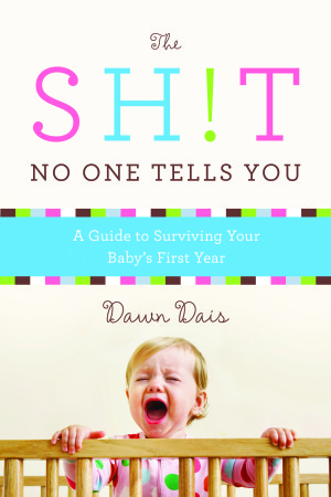 Check out Dawn Dais' new book!
