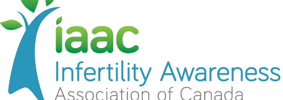The IAAC- Infertility Awareness Association of Canada