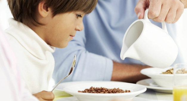 Fussy Eating Tips