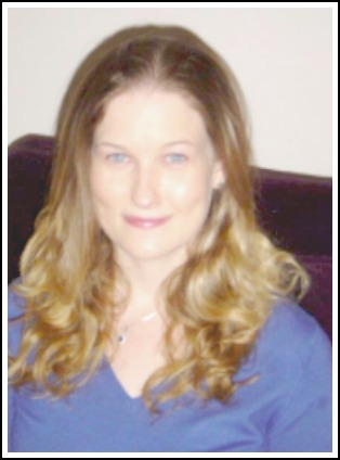 Mother, Counsellor and Author Cat Williams