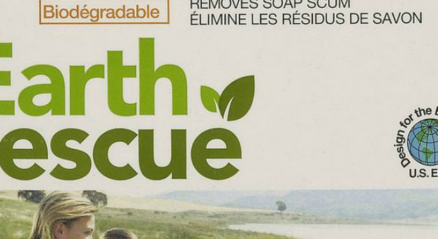 Earth Rescue Cleaning Products