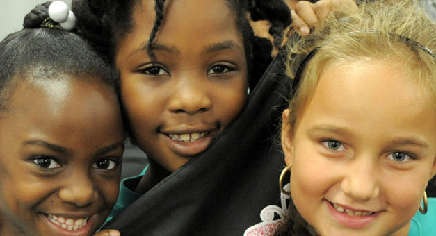 Office Depot Foundation and The National Backpack Program