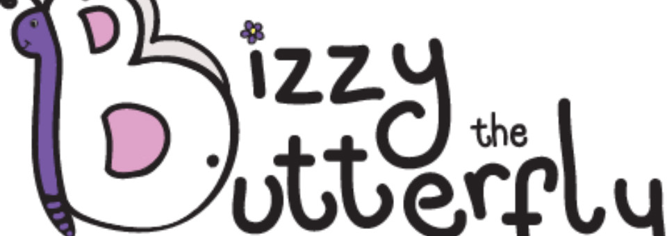 Book Review: Bizzy The Butterfly and The Creepy Co-operating Caterpillar