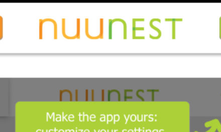 NuuNest iphone App Review