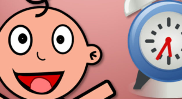 Baby Time Android App Review