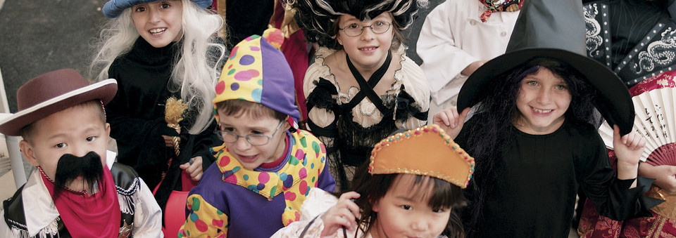Tweetback Tuesday: What Are Your Children Dressing Up For Halloween? Our Readers Answered!