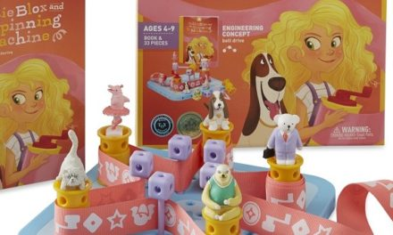 Goldie Blox Review