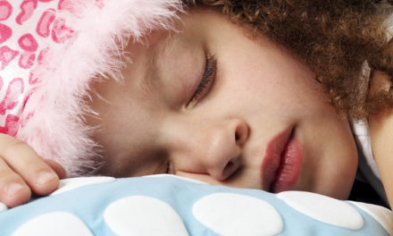 Is My Child Awake or Asleep? Partial Arousals From Sleep