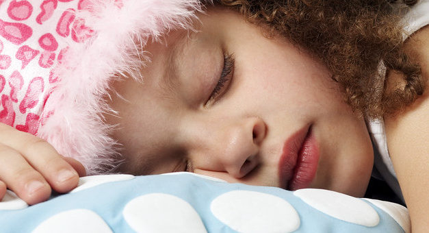 Sleep: It's Not Just For Babies!