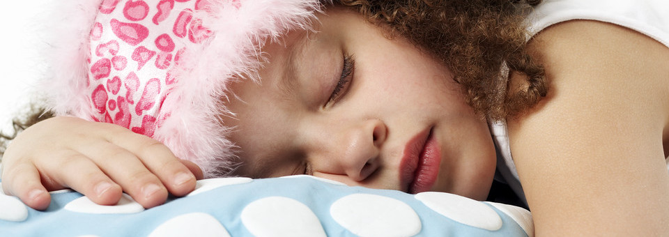Is My Child Having A Nightmare or A Night Terror and How Should I Deal With It?