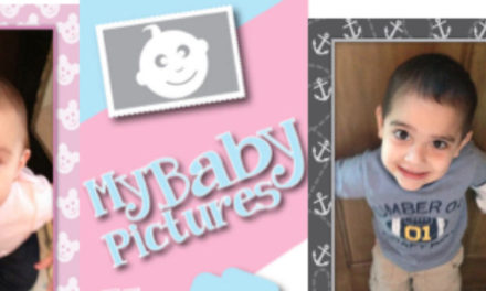 My Baby Pictures IPhone App Review