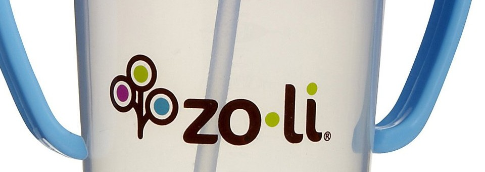 Zoli Sippy Cup Review