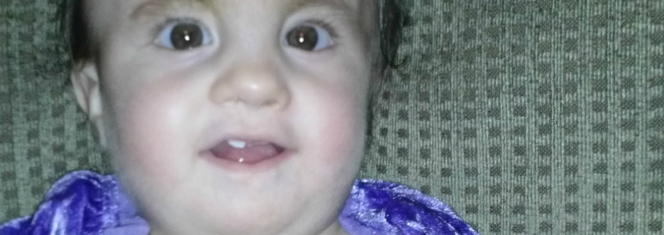 Living With Trisomy 18-Eden, A Story of Hope
