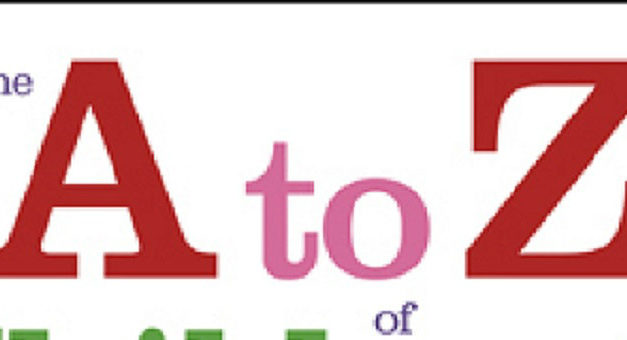 A To Z of Children's Health