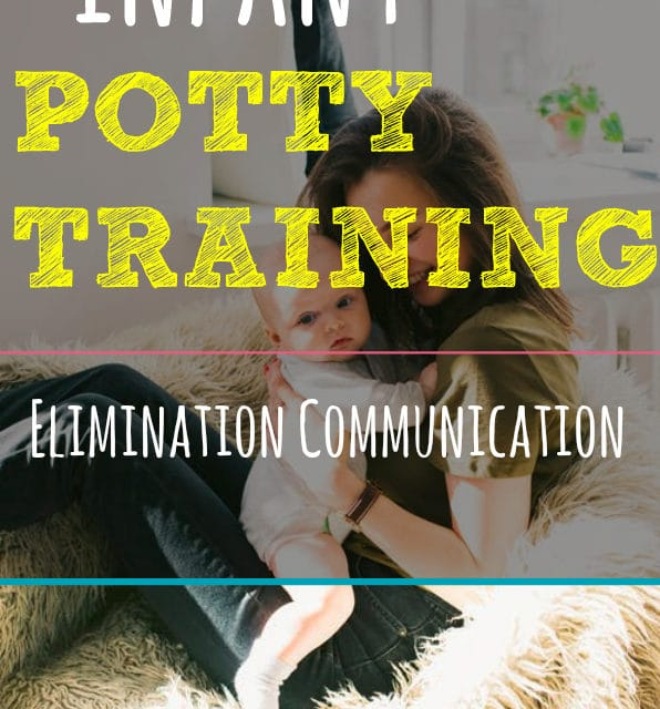 Elimination Communication- Infant Potty Training