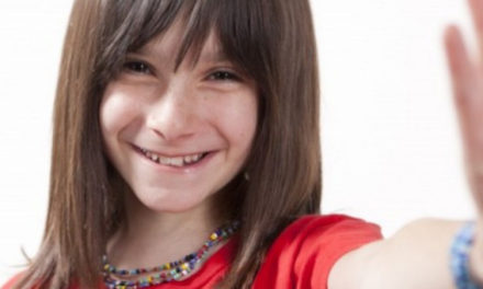 11 Year Old Hannah Alper -Change Maker, Eco Warrior