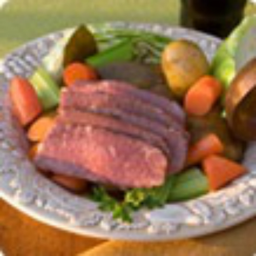 St. Patrick's Day Corned Beef and Cabbage Recipe,Irish Classics and a Weightloss Story
