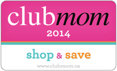Canadian Parents: Have You Joined Clubmom?