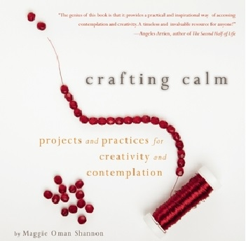 Stretched To Your Limit? Crafting Calm!
