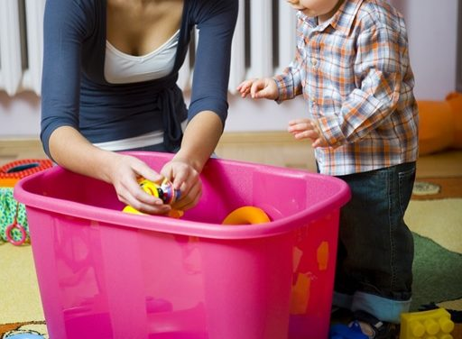 Tips For Choosing The Right Day Care