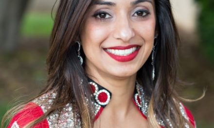 Mompreneur Zankhna Parekh:Designer and Business Woman