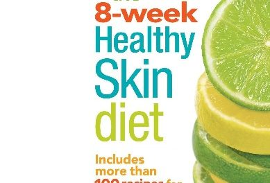 8 Week Healthy Skin Diet
