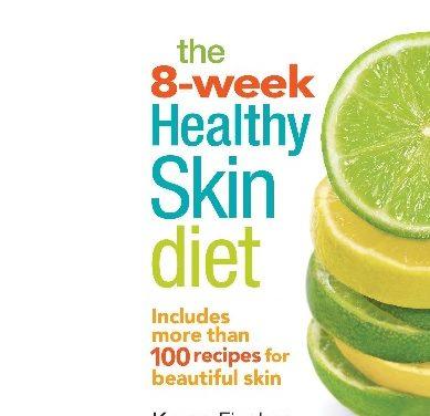 8 Week Healthy Skin Diet