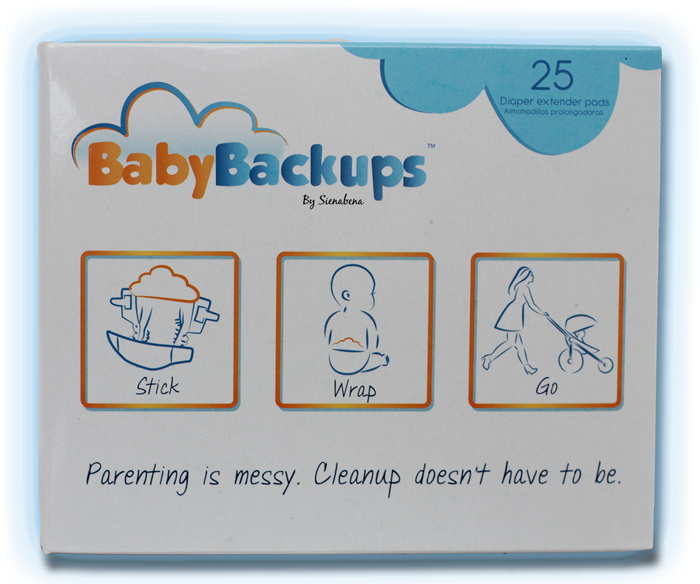 Baby Backups For Leaky Diapers