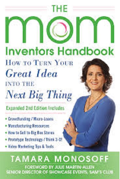 The Mom Inventor's Handbook