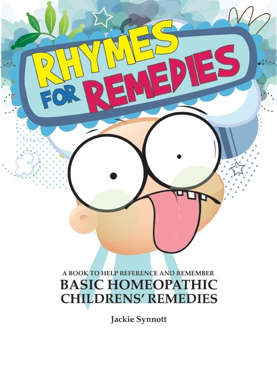Homeopathic Children's Remedies