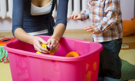 8 Unconventional Tips and Tricks For The Working Mom