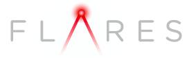 Flares Lead Logo