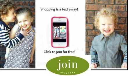 Shop For Kids Clothes The Lazy Way!