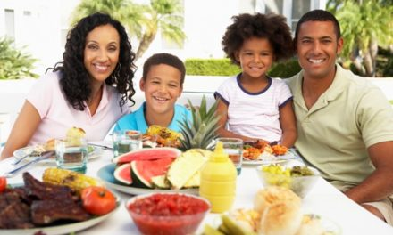 What Is Holistic Parenting?