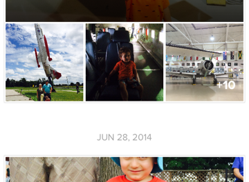 Ukky App-Sharing Memories