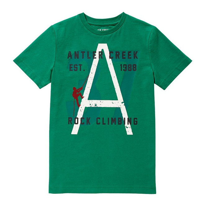 Great graphic tees for your son or daughter