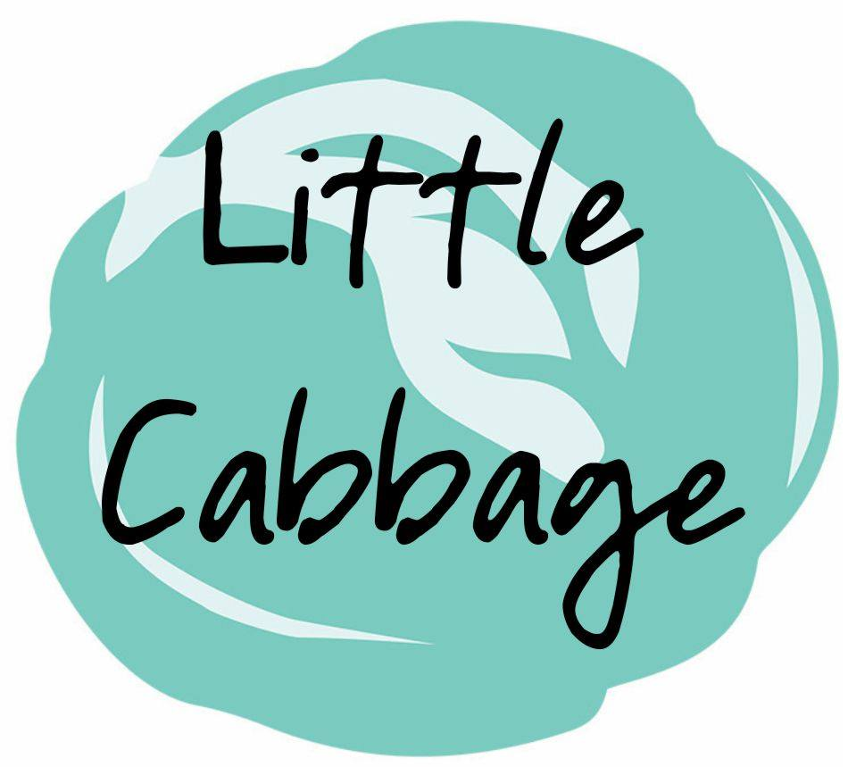 little cabbage logo