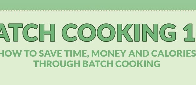 Batch Cooking 101