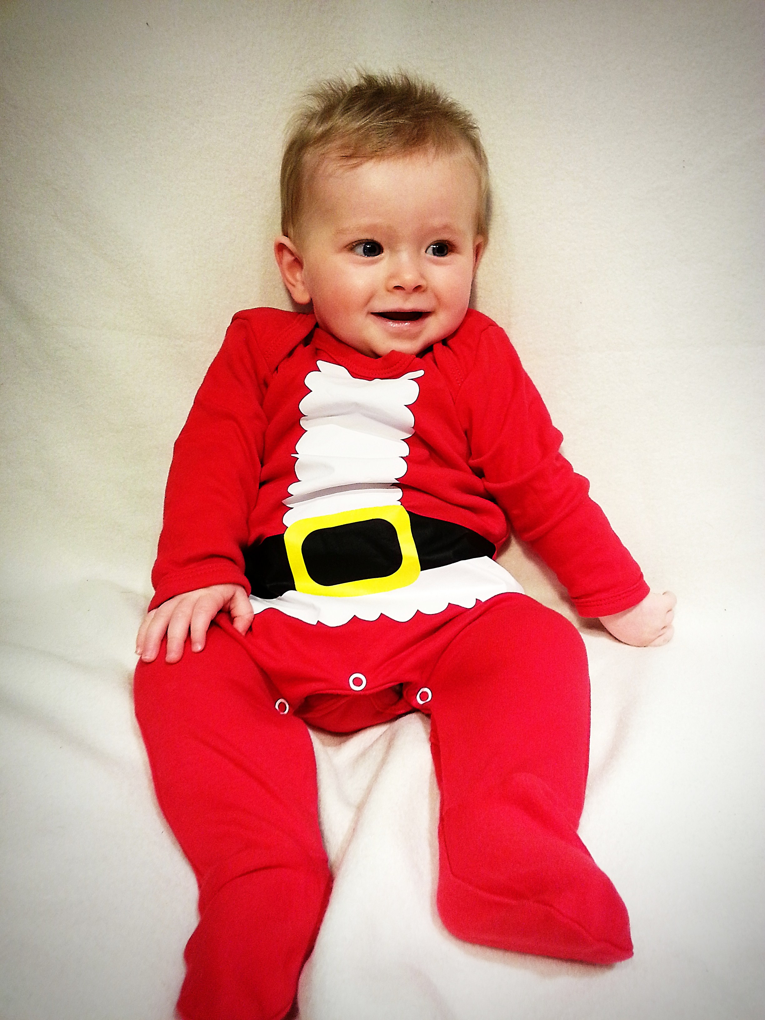 Christmas outfits are now available. Yes, we said Christmas!
