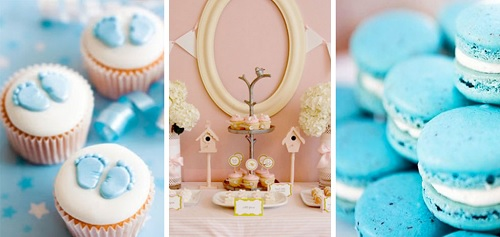 8 Adorable Baby Shower Ideas