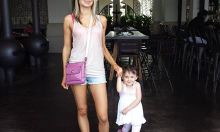 Fashionista Friday -Kalina and Sophia