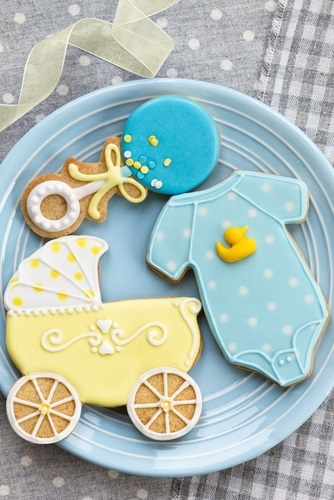 The Perfect Baby Shower With Katherine Kommer From Baby Showers Inc