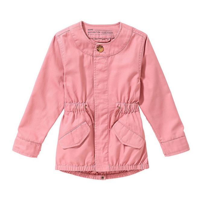 Stay nice and warm and be fashionable with this cool pink colour