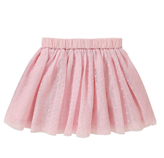 Dress your daughter cute and fancy or mix and match this to be the big fashionista at your school