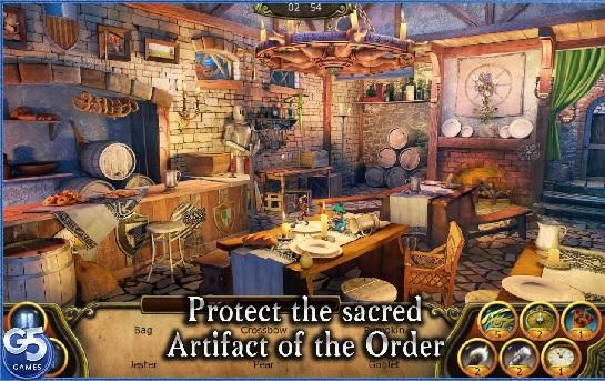 Gamer Moms Play The Secret Society-Hidden Mystery | TheBabySpot.ca
