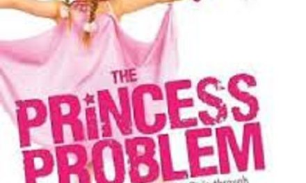 The Princess Problem-Guiding Our Girls Through The Princess Obsessed Years