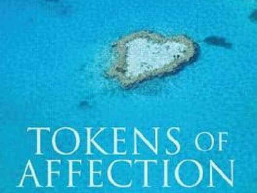 Reclaiming Your Marriage After PostPartum Depression-Tokens of Affection