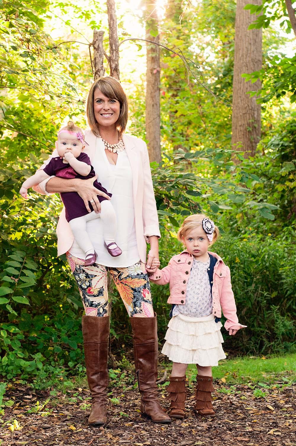 Fashionista Friday: Carissa, Lily and Aryn